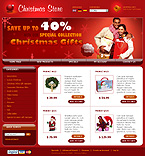 webdesign : Christmas, tree, games