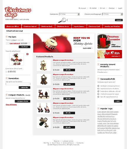 webdesign : Big, Screenshot 22011