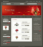 webdesign : , rose, bouquet