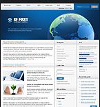 webdesign : be, company, enterprise