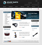webdesign : accessories, novelties, engine