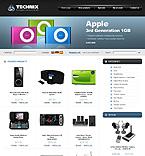 webdesign : printer, server, accessory