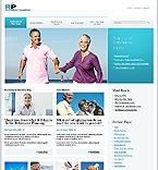 webdesign : senior, money, elder
