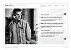 webdesign : artists, models, ideas