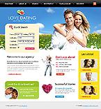webdesign : first, partners, moon
