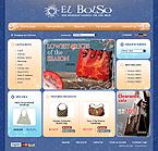 webdesign : bolso, bags, fancy
