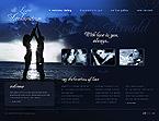 webdesign : site, February, St.