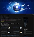 webdesign : company, project, money