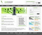 webdesign : domain, technology, center