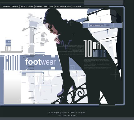 webdesign : Big, Screenshot 2387