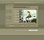 webdesign : vision, works, 3D