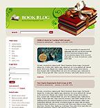 webdesign : webpage, biographies, crime
