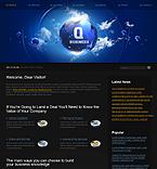 webdesign : development, success, money