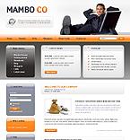 webdesign : members, faq, computer