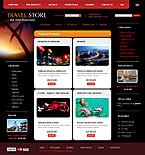 webdesign : equipment, navigation, maps