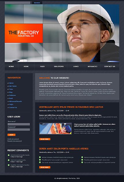webdesign : Big, Screenshot 23577