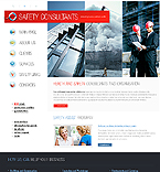 webdesign : safety, consultant, training