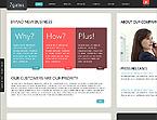webdesign : experience, enterprise, intern