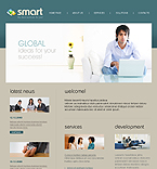 webdesign : business, company, management