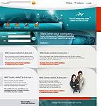 webdesign template 2412