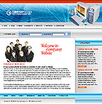 webdesign template 2413