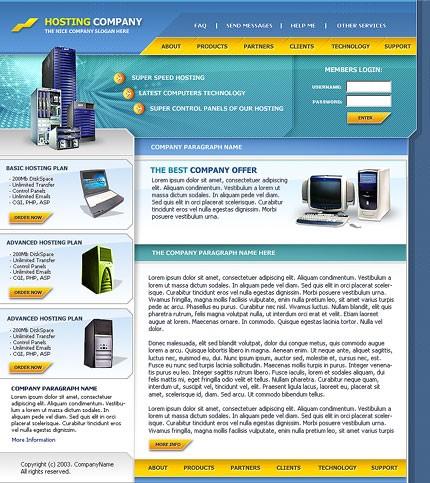 webdesign : Big, Screenshot 2418