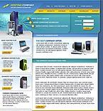 webdesign template 2418