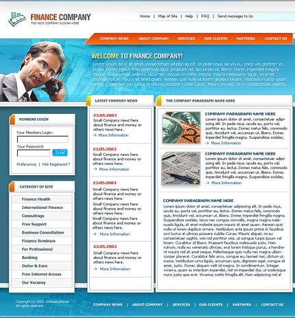 webdesign : Big, Screenshot 2419