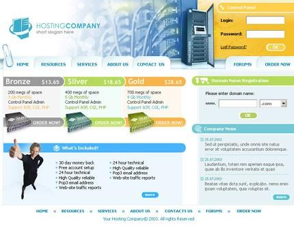 webdesign : Big, Screenshot 2440