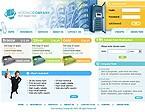 webdesign template 2440
