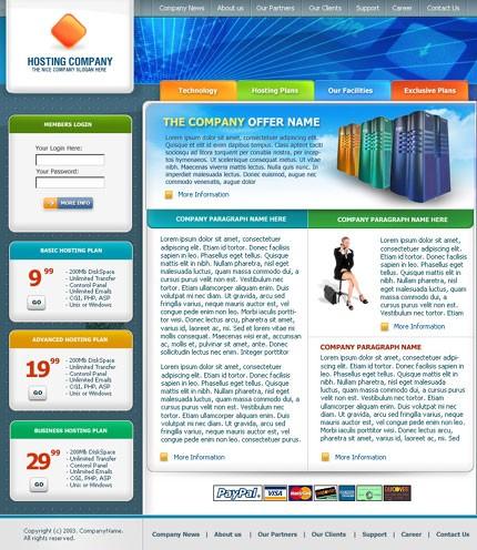 webdesign : Big, Screenshot 2441
