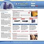 webdesign : beginner, server, provider