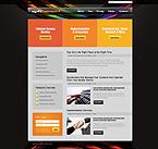 webdesign : opticonnect, internet, marketing