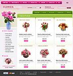 webdesign : online, wedding, lilies