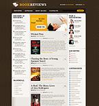 webdesign : blogroll, reading, best-seller
