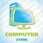 webdesign : computer, linux, high