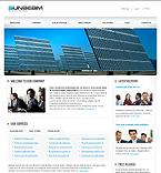 webdesign : sunbeam, system, alternative