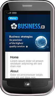 webdesign : Big, Screenshot 24980