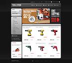webdesign : electric, rent, cutting