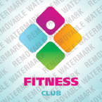 webdesign : fitness, fruits, training