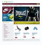 webdesign : equipment, summer
