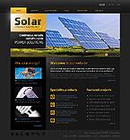 webdesign : energy, sun, warm