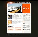 webdesign : solar, company, alternative