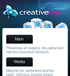 webdesign : creative, artists, www