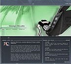 webdesign : gallery, clients, list