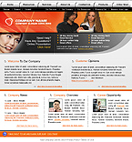 webdesign : company, training, delivery