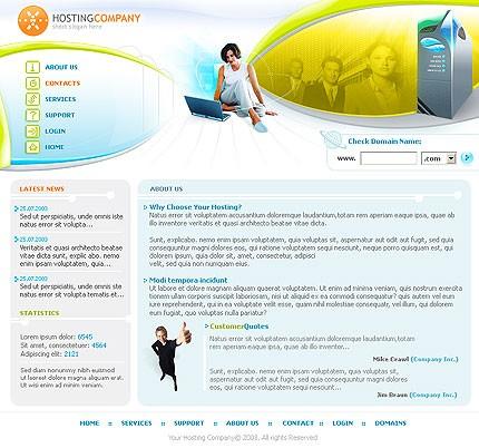 webdesign : Big, Screenshot 2616