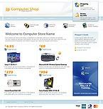 webdesign : MP3, accessories, Canon