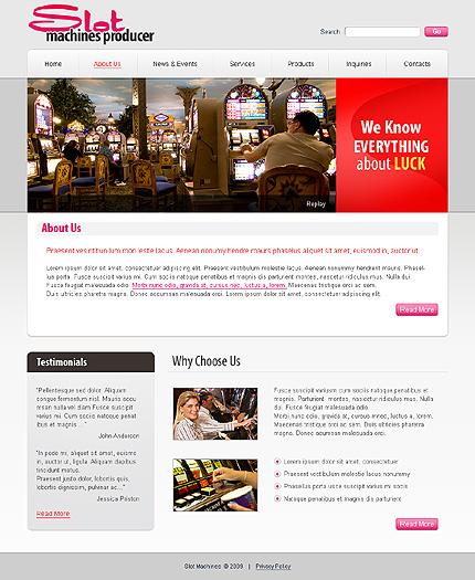 webdesign : Big, Screenshot 26267