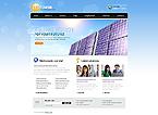 webdesign : company, environment, heat